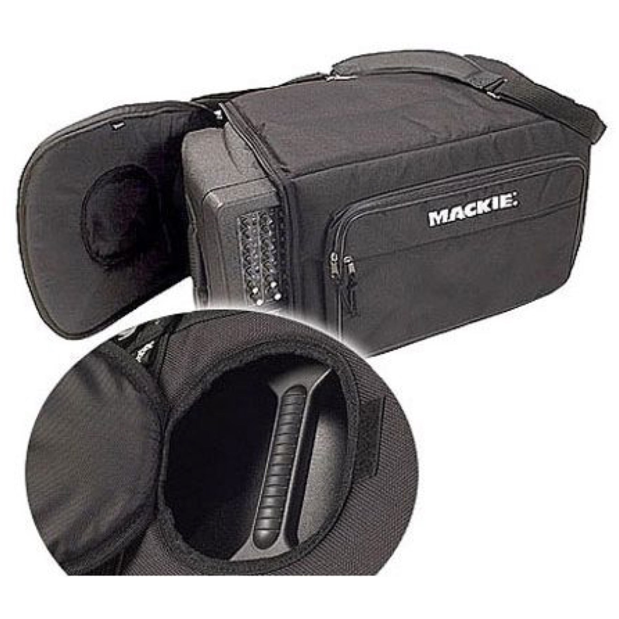 Mackie Mixer Bag for PPM Series Bag