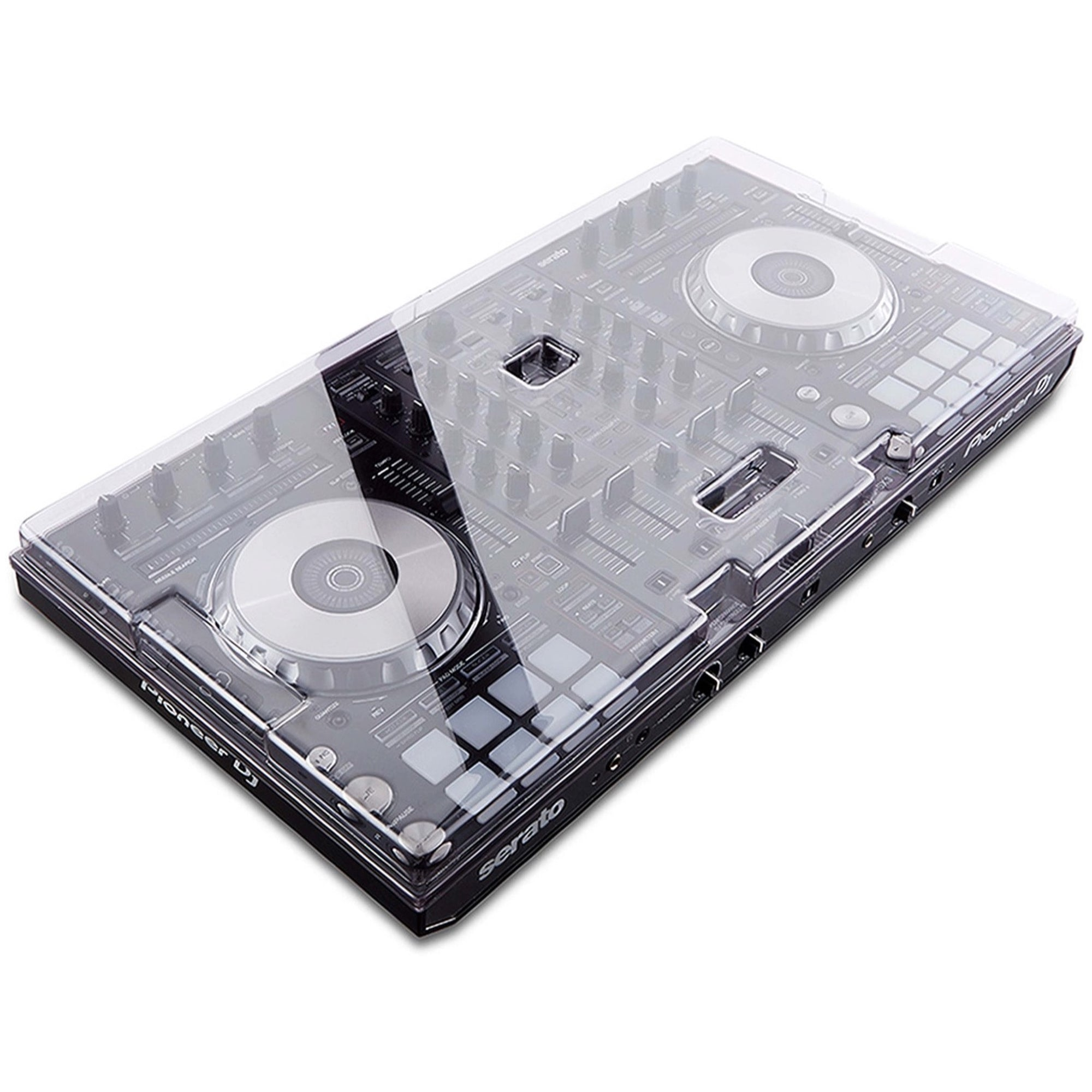Decksaver Cover for Pioneer DDJSX3 Fits SX2 SX3 RX