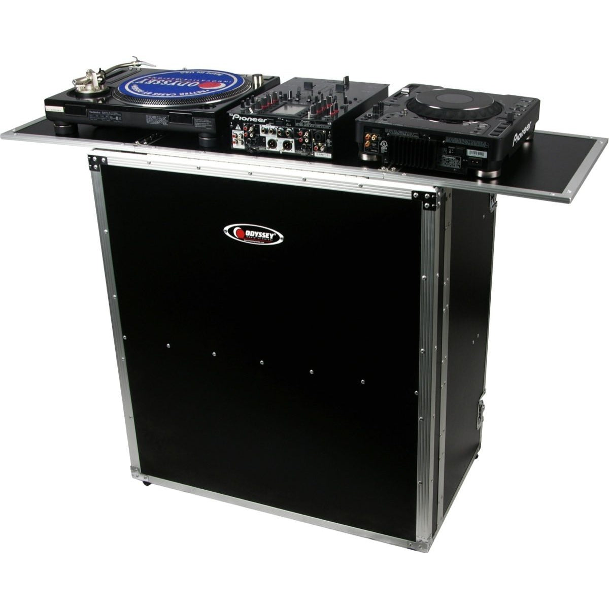 Odyssey FZF5437T Fold-Out DJ Table Stand