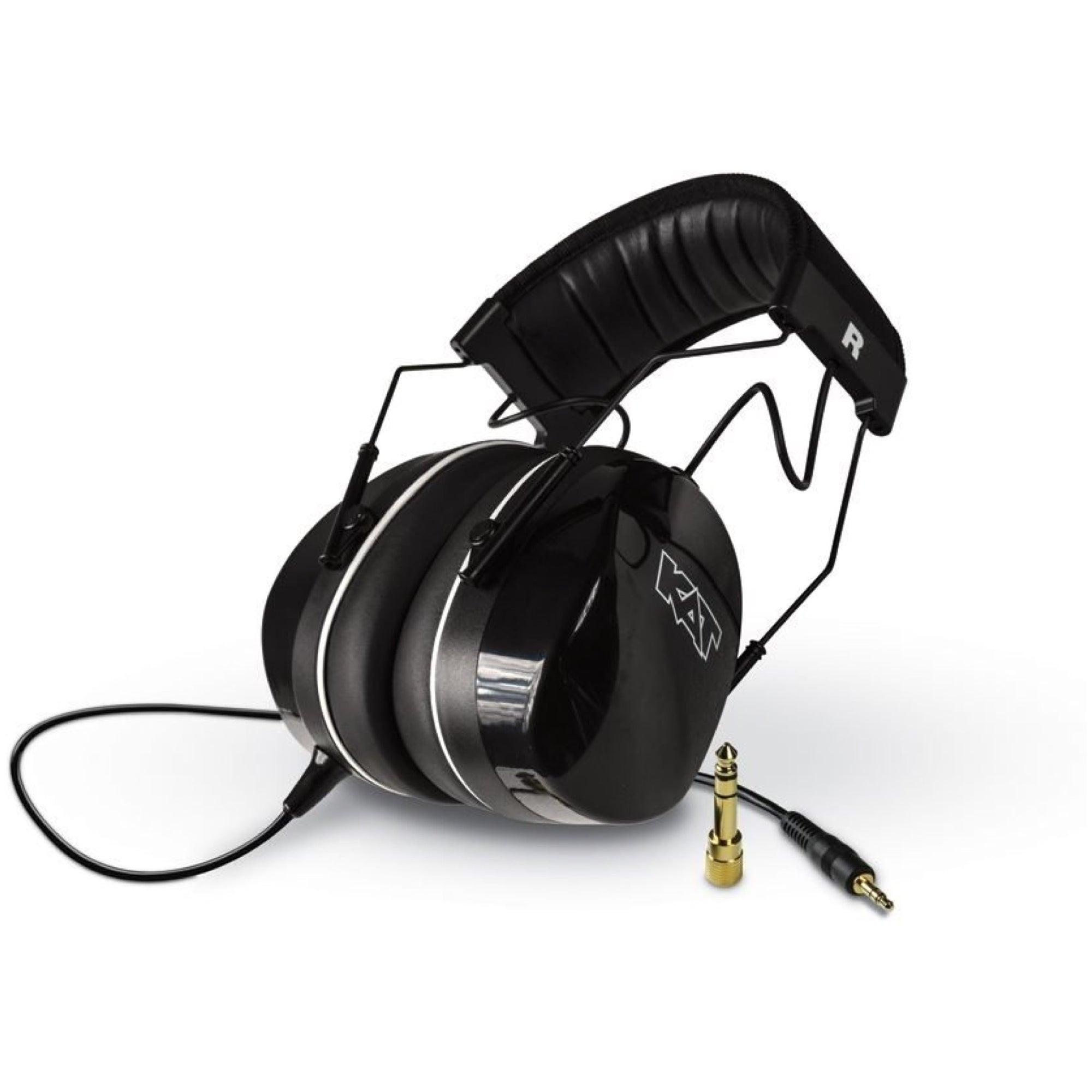 KAT KTUI26 Ultra Isolation Headphones