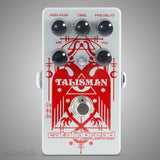 Load image into Gallery viewer, Catalinbread Talisman Classic Plate Reverb Pedal