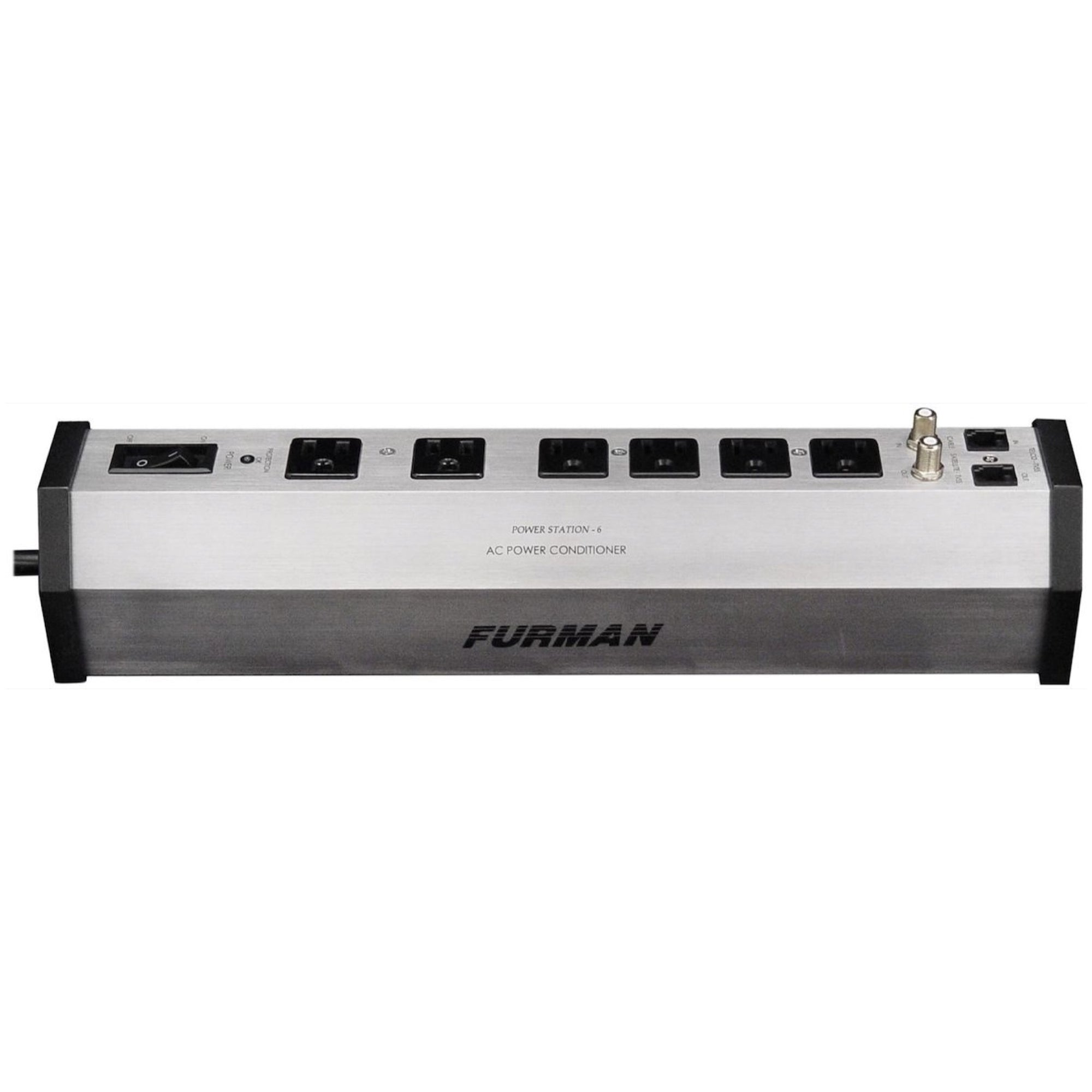 Furman PST-6 Power Station AC Power Conditioner