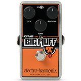 Load image into Gallery viewer, Electro-Harmonix Op Amp Big Muff Pi Overdrive Pedal