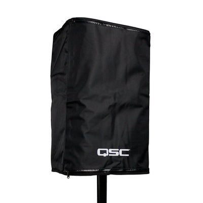 QSC K Series & K.2 Series Outdoor Speaker Cover, Fits K8 and K8.2