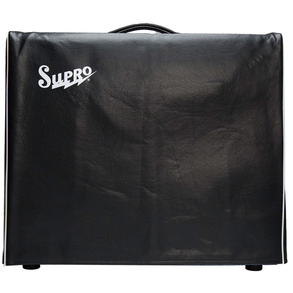 Supro VC15 Amp Cover For 1x15, Black