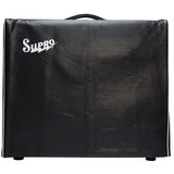 Load image into Gallery viewer, Supro VC15 Amp Cover For 1x15, Black
