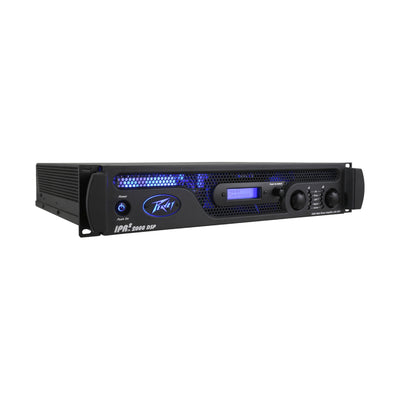 Peavey IPR2 2000 Power Amplifier