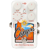 Load image into Gallery viewer, Electro-Harmonix Canyon Delay and Looper Pedal