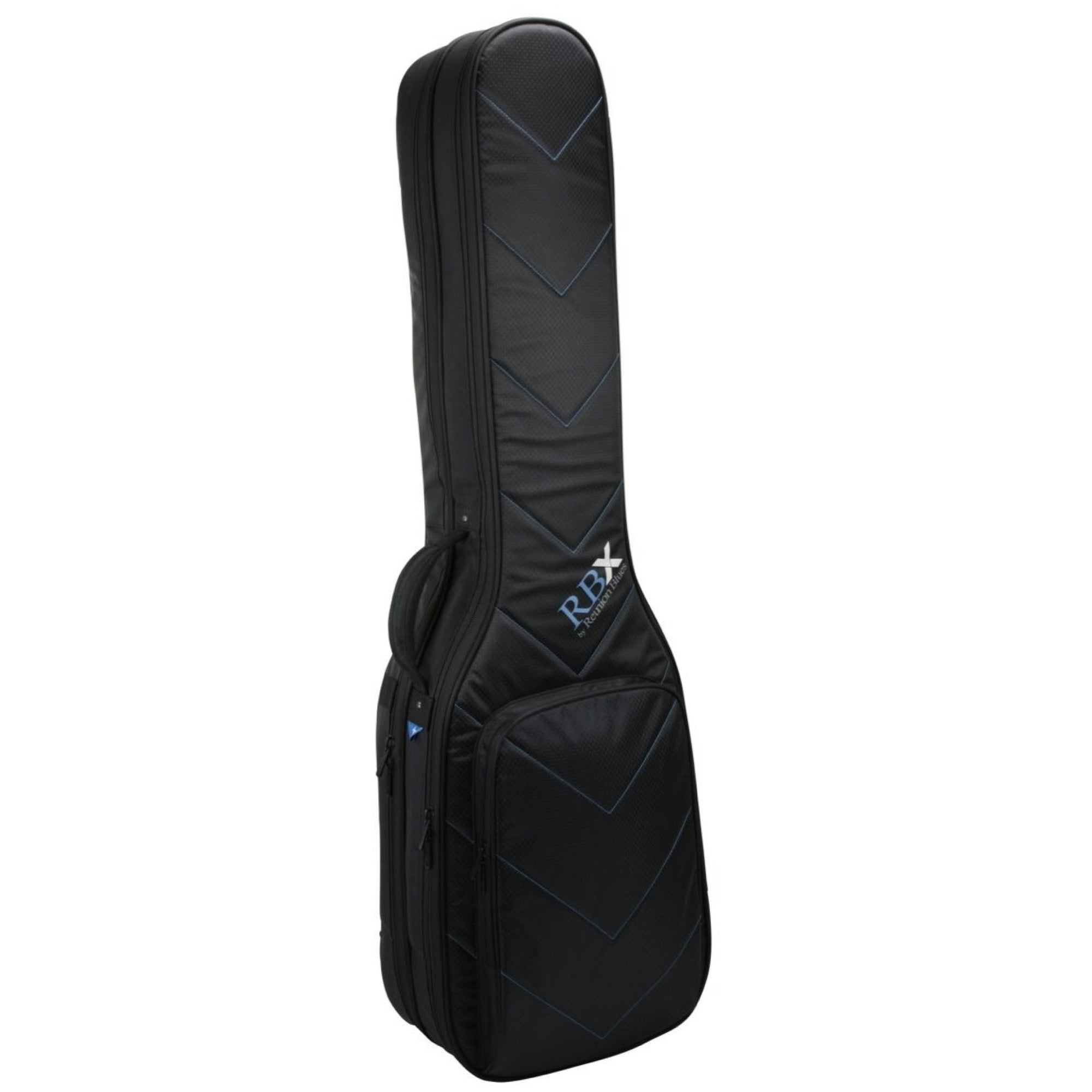 Reunion Blues RBX2B Double Electric Bass Bag