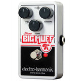 Load image into Gallery viewer, Electro-Harmonix Nano Big Muff Pedal