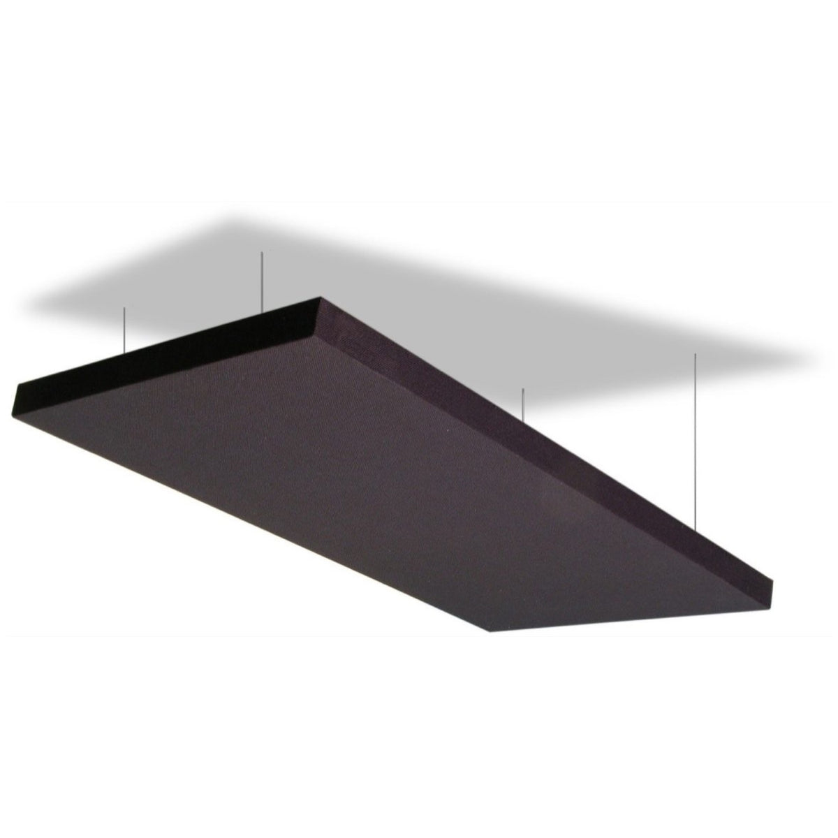 Primacoustic Stratus Broadband Ceiling Cloud, Black