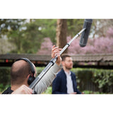 Load image into Gallery viewer, Rode Boompole Pro Carbon Fibre Five-Section Professional Boom Pole