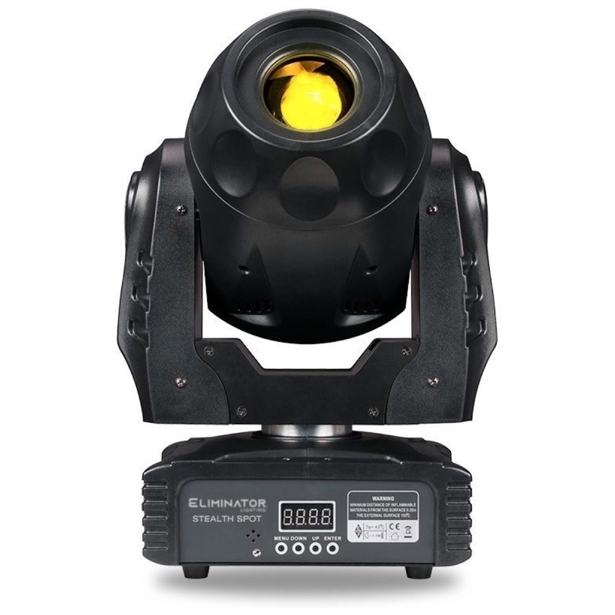 Eliminator Lighting Stealth Spot Light