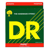 Load image into Gallery viewer, DR Strings Rare Acoustic Guitar Strings, RPM-12, Medium, 20790