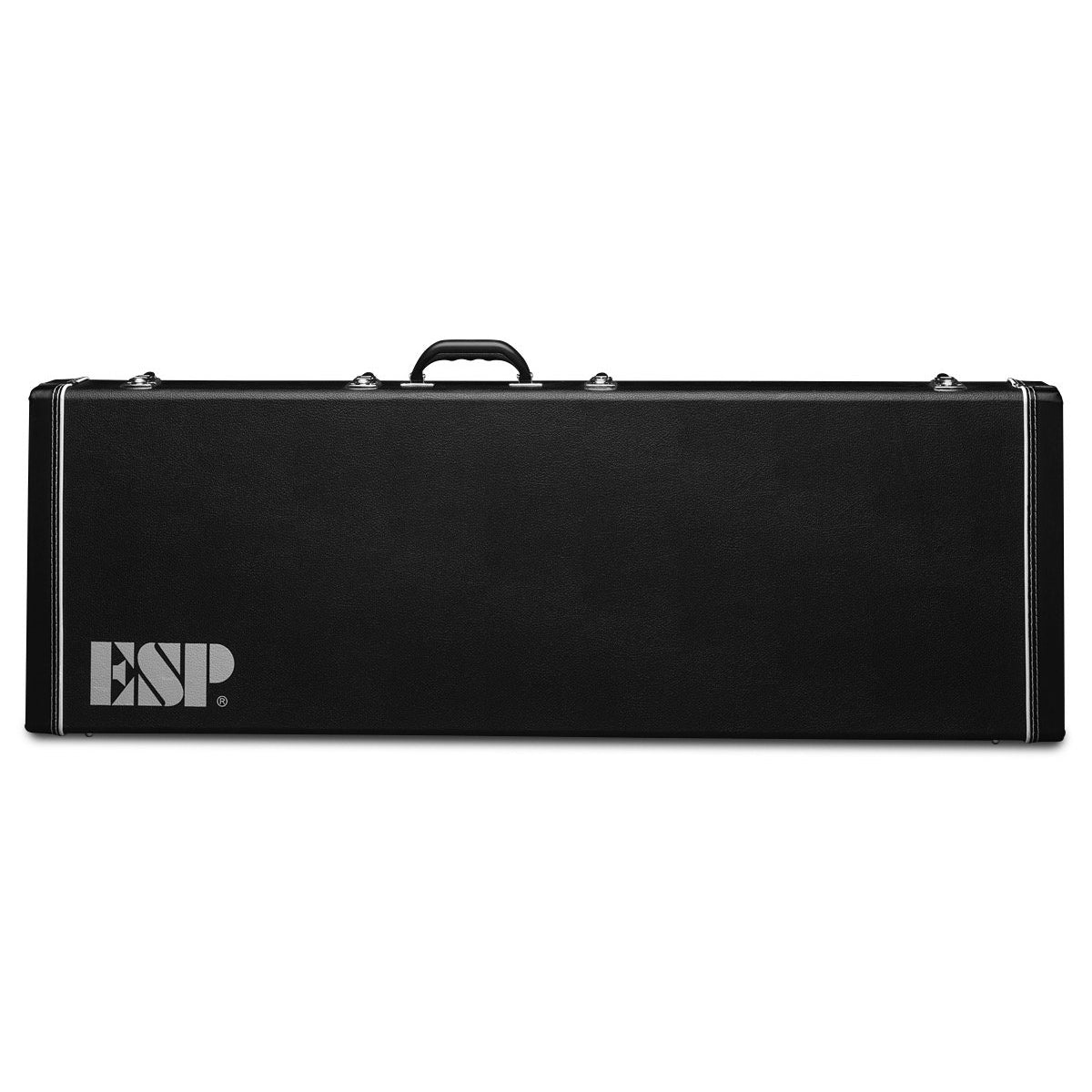ESP B-Style Hardshell Form-Fit Bass Case