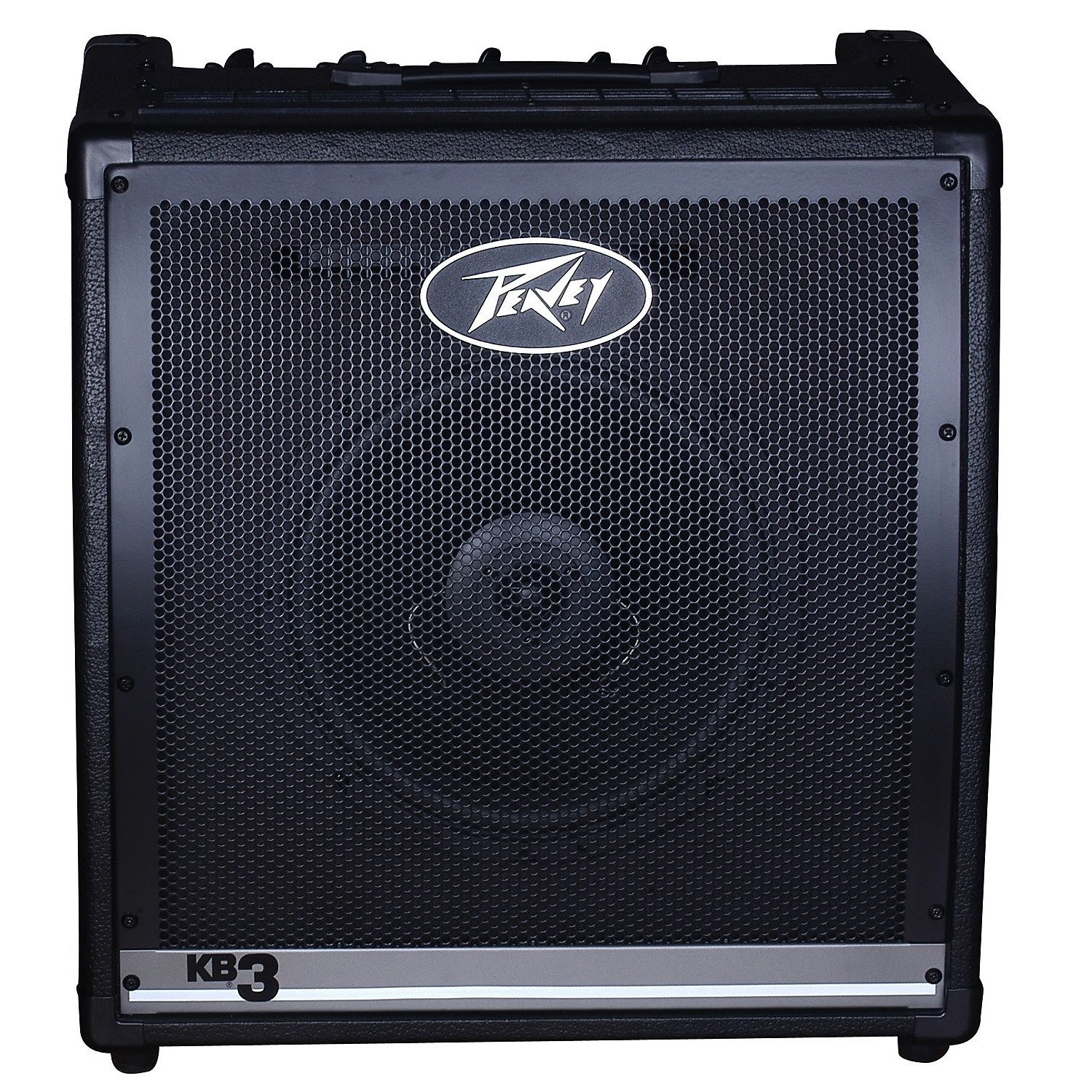 Peavey KB3 2-Channnel Keyboard Amplifier (60 Watts, 1x12 Inch)