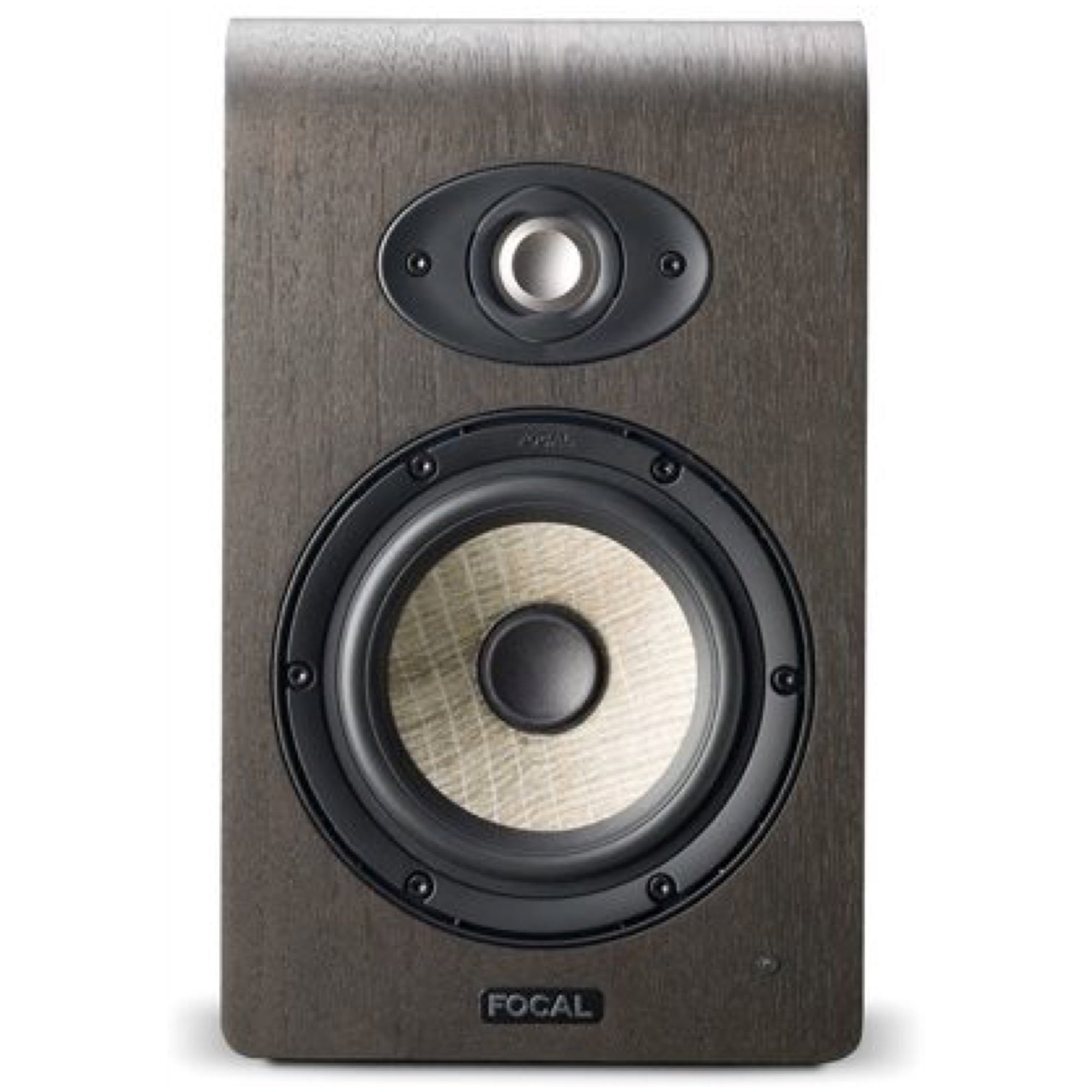 Focal Shape 50 Active Powered Studio Monitor, Single Speaker