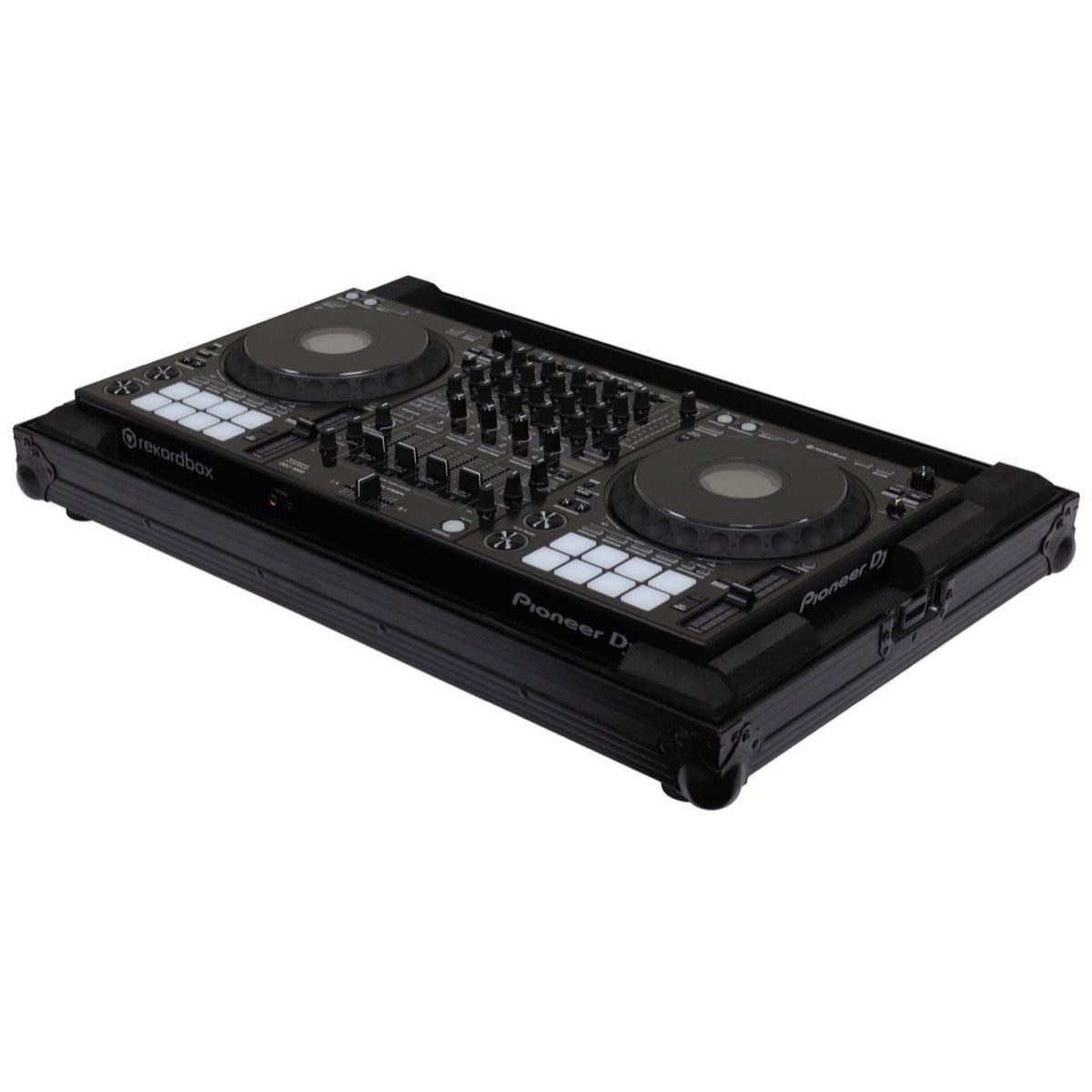 Odyssey FZDDJ1000BL Black Label Case for DDJ-1000