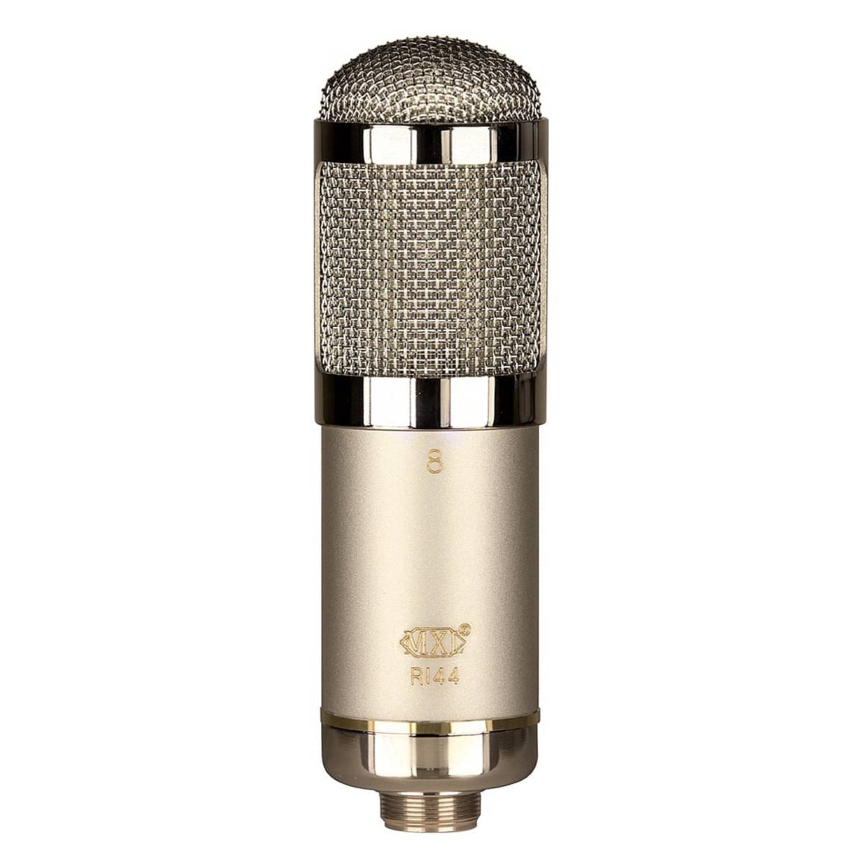 MXL R144 HE Heritage Edition Dynamic Ribbon Microphone