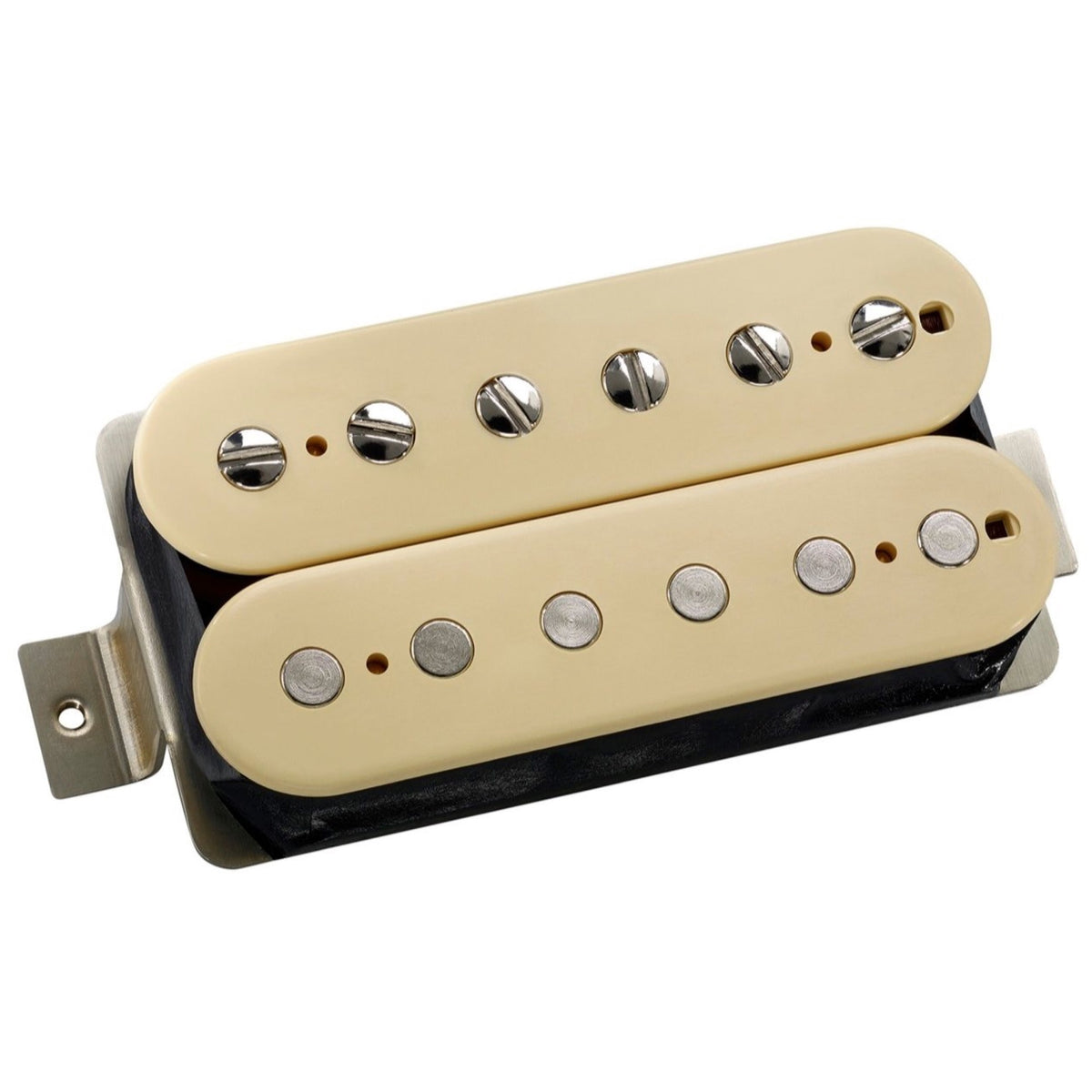 DiMarzio DP275CR PAF 59 Electric Guitar Pickup, Cream, Bridge