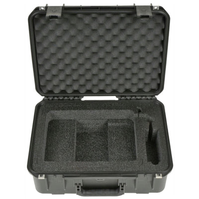 SKB 3i18137TMIX iSeries Case for QSC TouchMix-8 and TouchMix-16