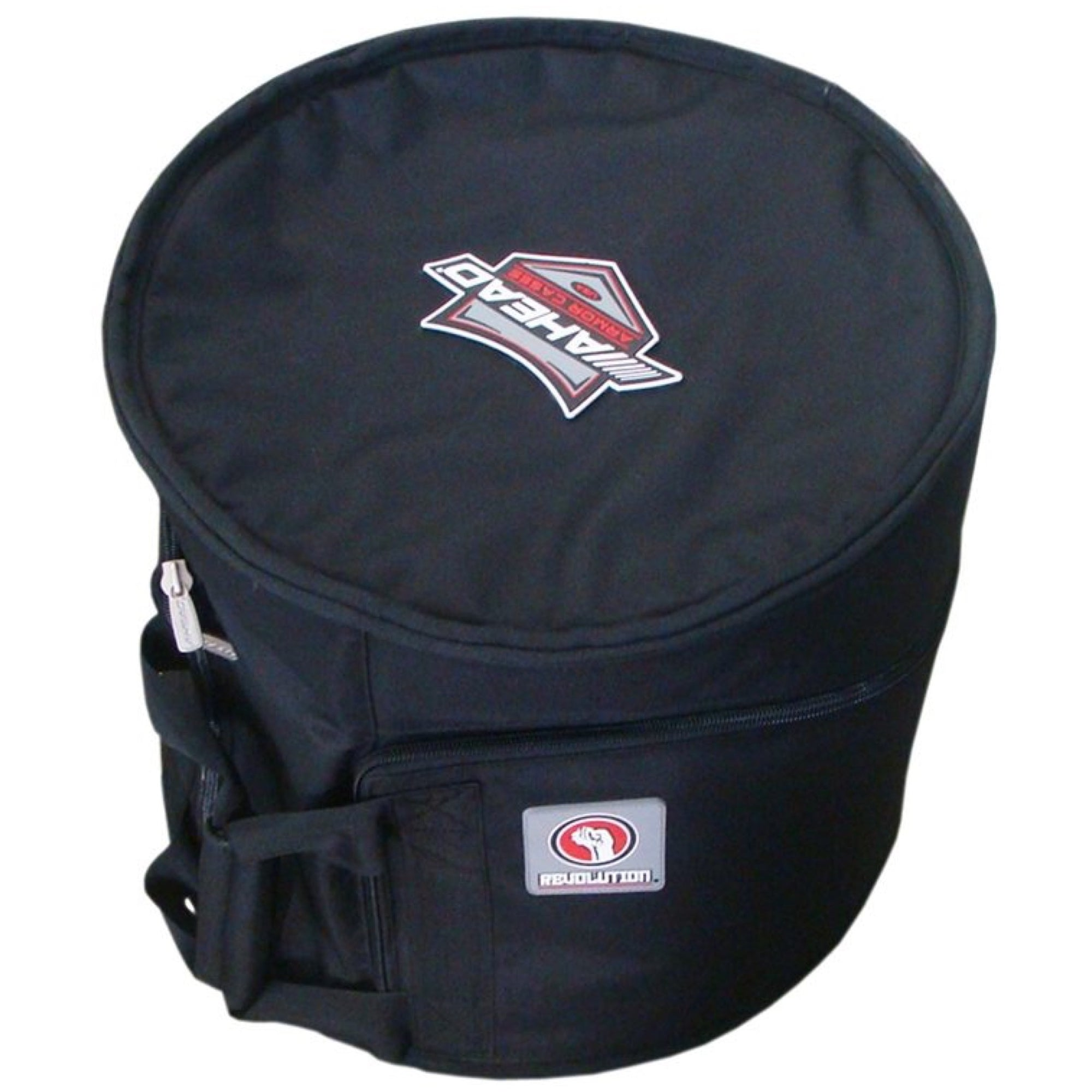 Ahead Armor Padded Floor Tom Bag, AR2016, 16x16 Inch