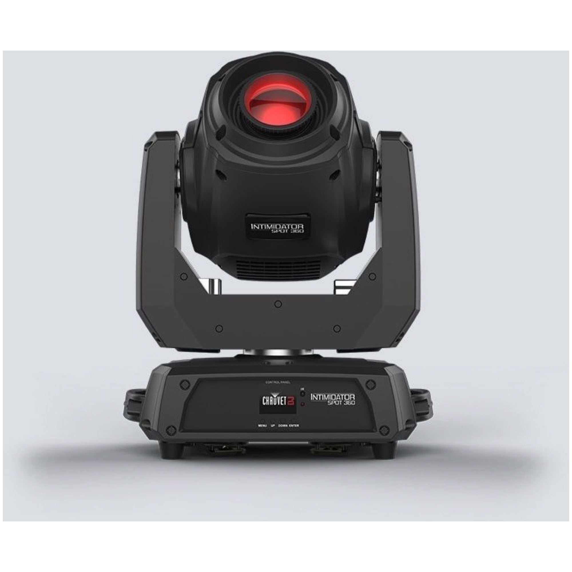 Chauvet Intimidator Spot 360 Light, Black