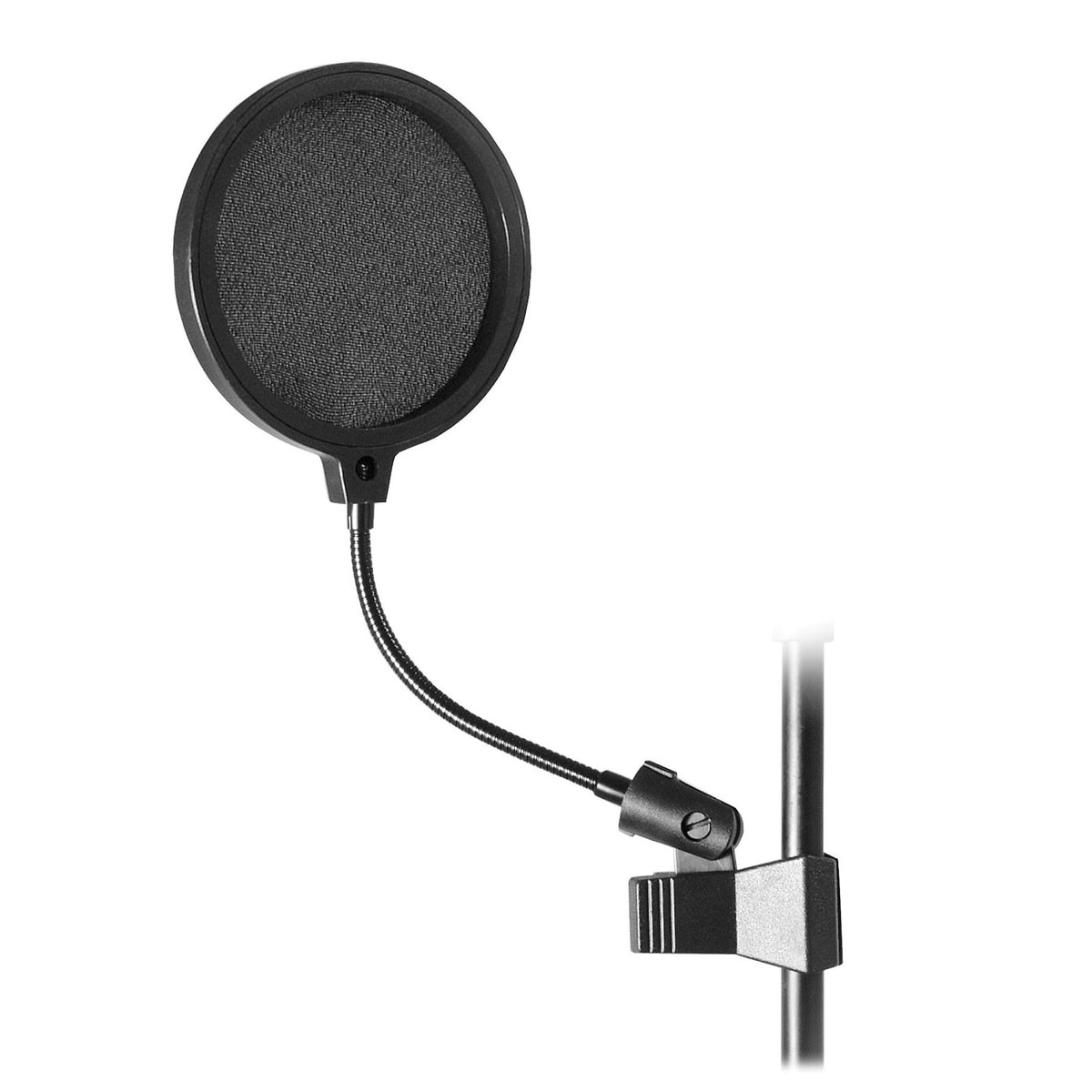 On-Stage ASVS Pop Filter, ASVS4-B, 4 Inch