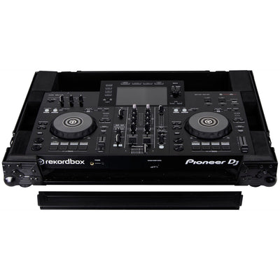 Odyssey FZXDJRRBL Black Label Case for Pioneer XDJ-RR