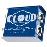 Load image into Gallery viewer, Cloud Microphones CL-2 Cloudlifter Mic Activator