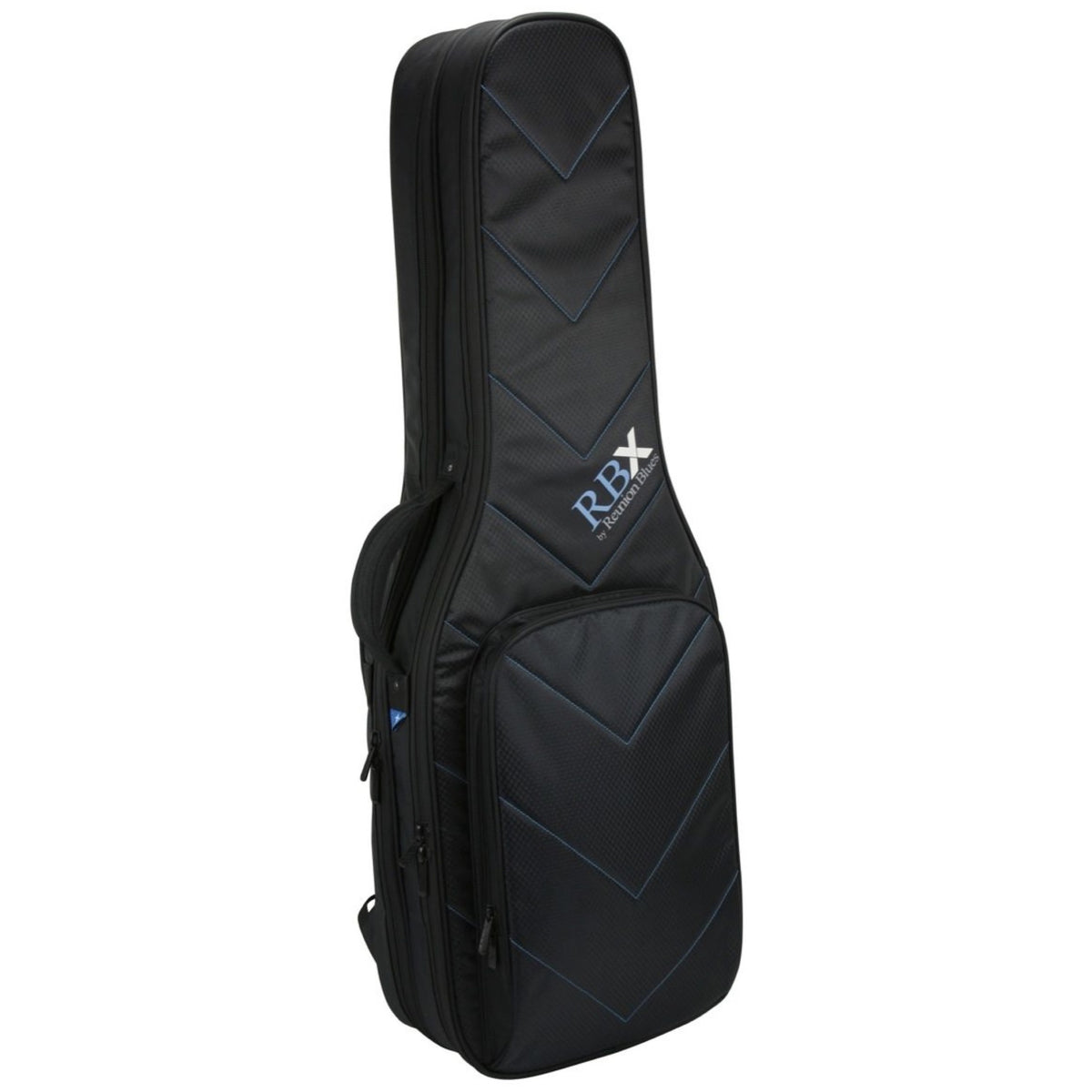 Reunion Blues RBX2E Double Electric Guitar Bag