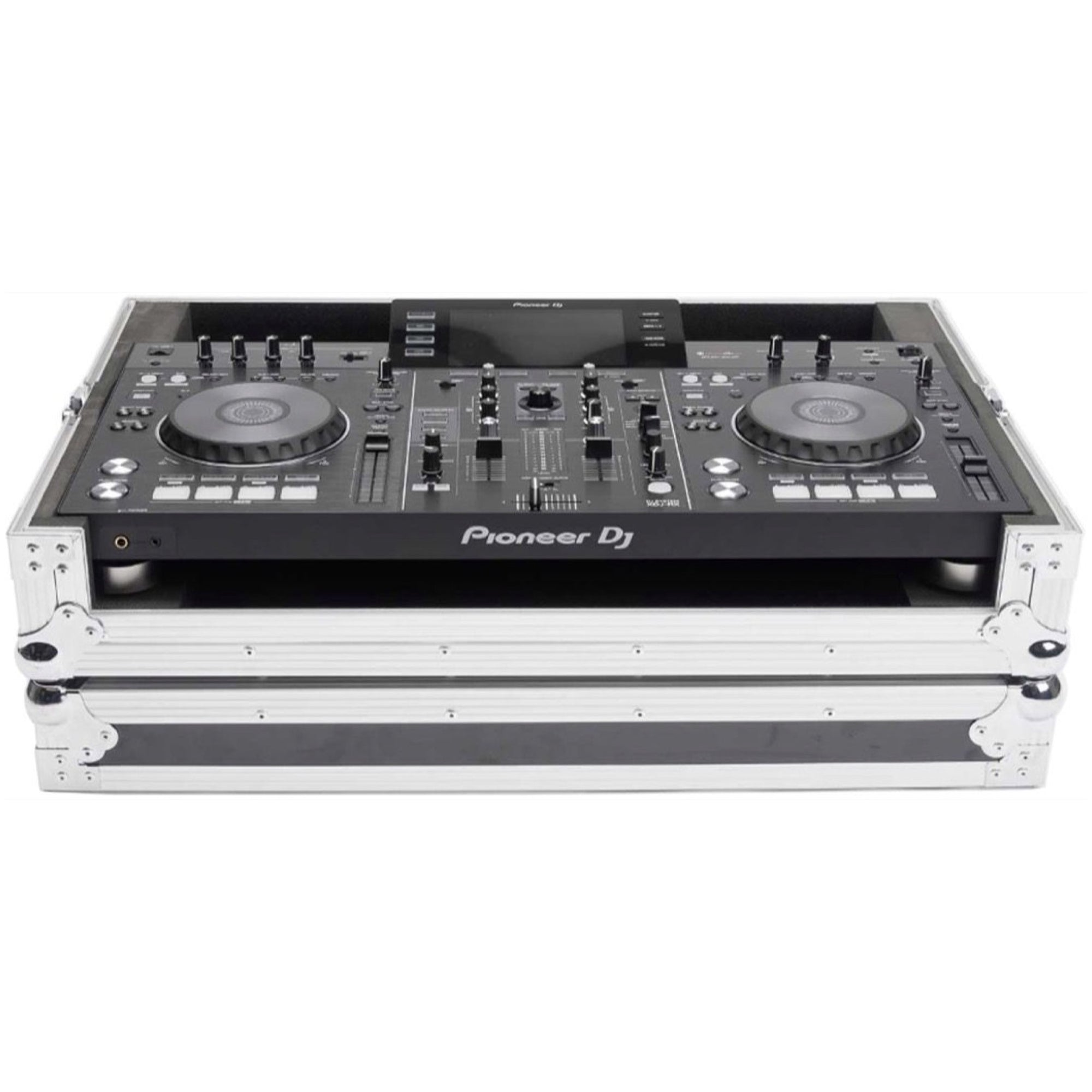 Magma DJ Controller Workstation for Pioneer XDJ-RX