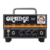 Load image into Gallery viewer, Orange Micro Dark Terror Mini Guitar Amplifier Head (20 Watts)