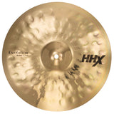 Load image into Gallery viewer, Sabian HHX Evolution Hi-Hat Cymbals, Brilliant Finish, Pair, 14 Inch