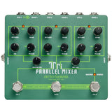 Load image into Gallery viewer, Electro-Harmonix Tri-Parallel Mixer