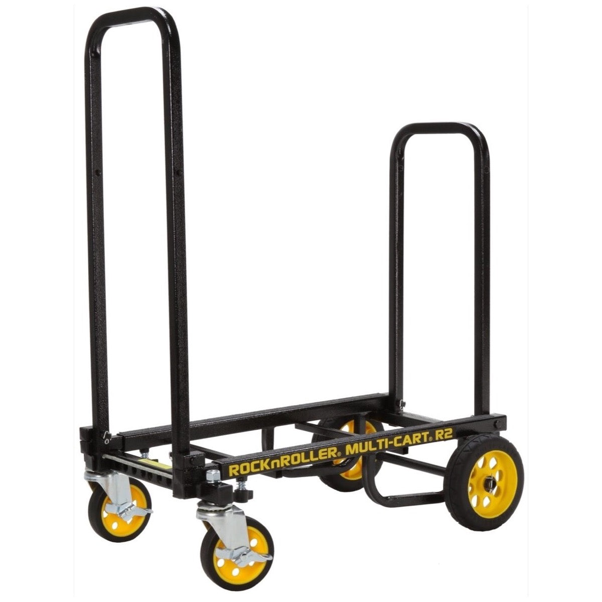 RocknRoller R2RT Multi-Cart, Black