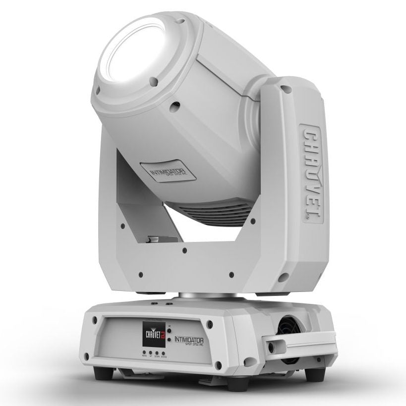 Chauvet DJ Intimidator Spot 375Z IRC Effect Light, White