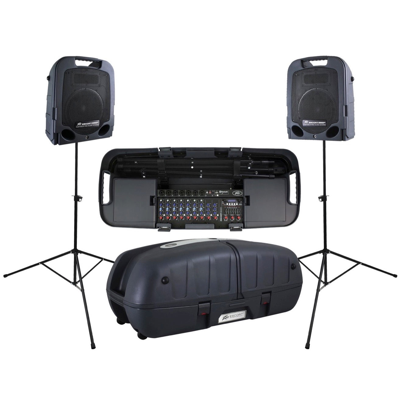 Peavey Escort 6000 Portable Sound System