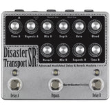 Load image into Gallery viewer, EarthQuaker Devices Disaster Transport SR Delay Pedal