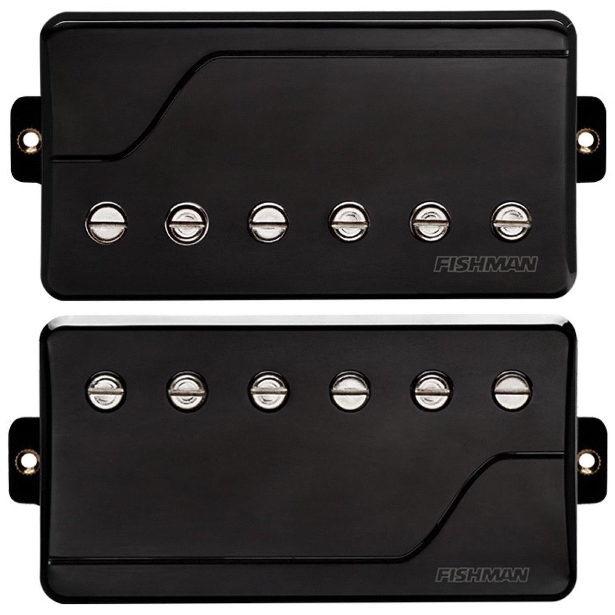 Fishman Fluence Devin Townsend Signature Pickup Set