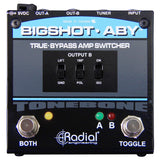 Load image into Gallery viewer, Radial BigShot ABY True Bypass Switcher