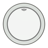 Load image into Gallery viewer, Remo Powerstroke 3 Clear Bass Drumhead, 24 Inch