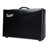 Load image into Gallery viewer, Supro VC12 Amp Cover For 1x12 or 2x10, Black