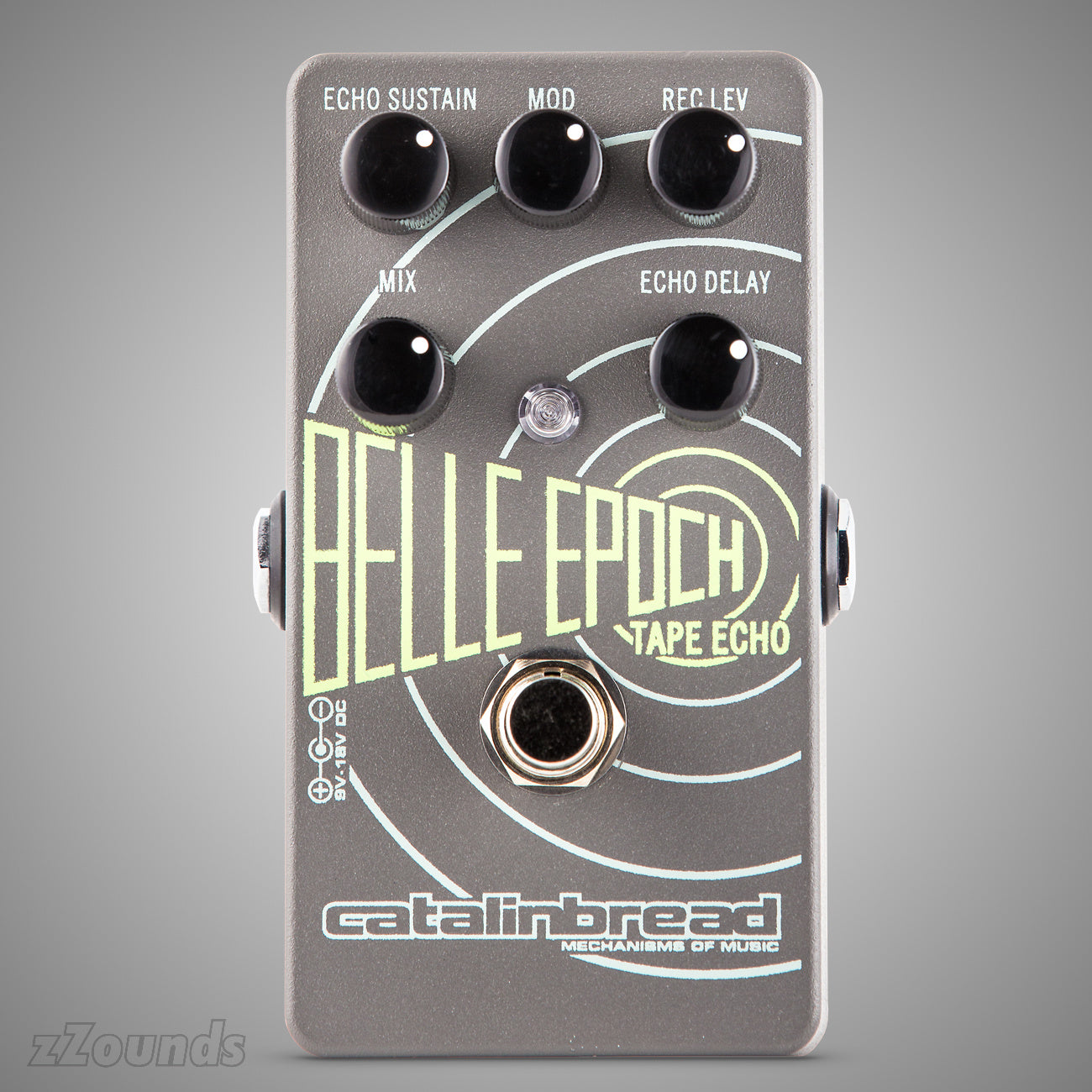 Catalinbread Belle Epoch EP-3 Tape Echo Recreation Pedal