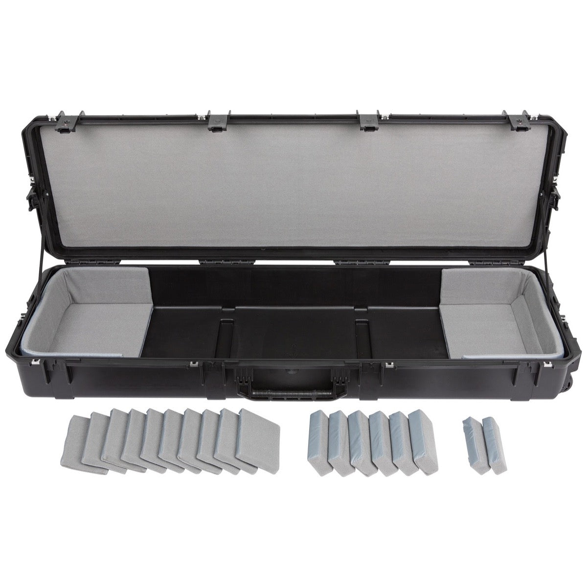 SKB 3i-6018-TKBD iSeries 88-Key Keyboard Case