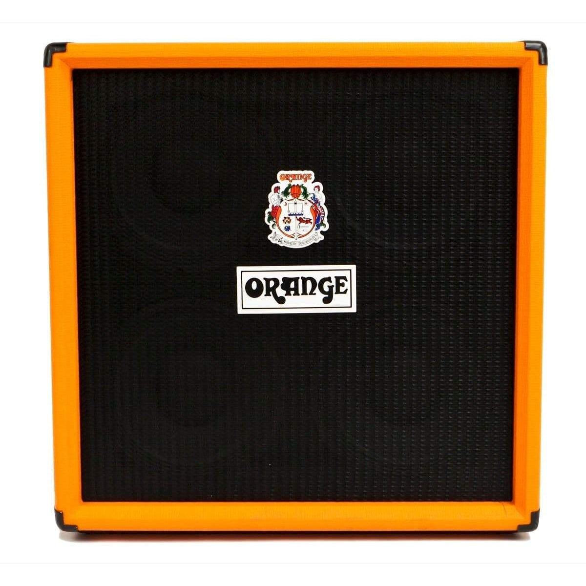Orange OBC410 Bass Speaker Cabinet (4x10 Inch)
