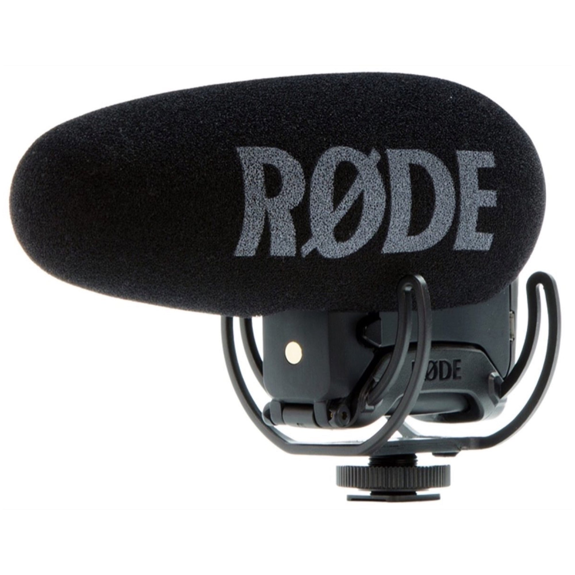 Rode VideoMic Pro Plus Compact Directional On-Camera Microphone