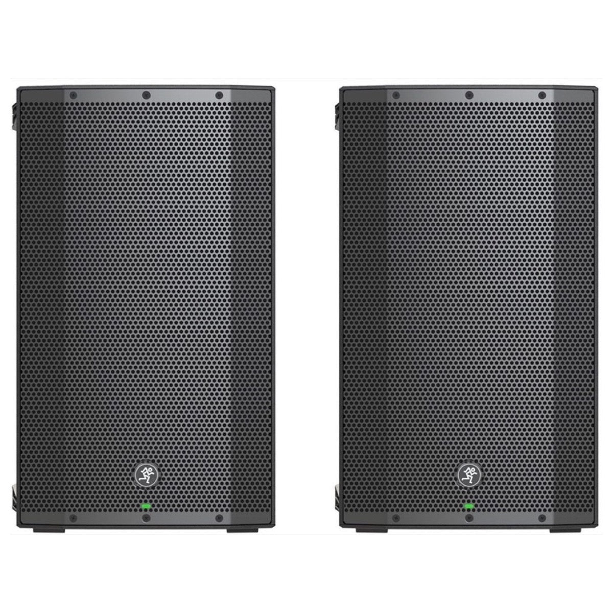 Mackie Thump12BST Powered Speaker (1300 Watts), Pair