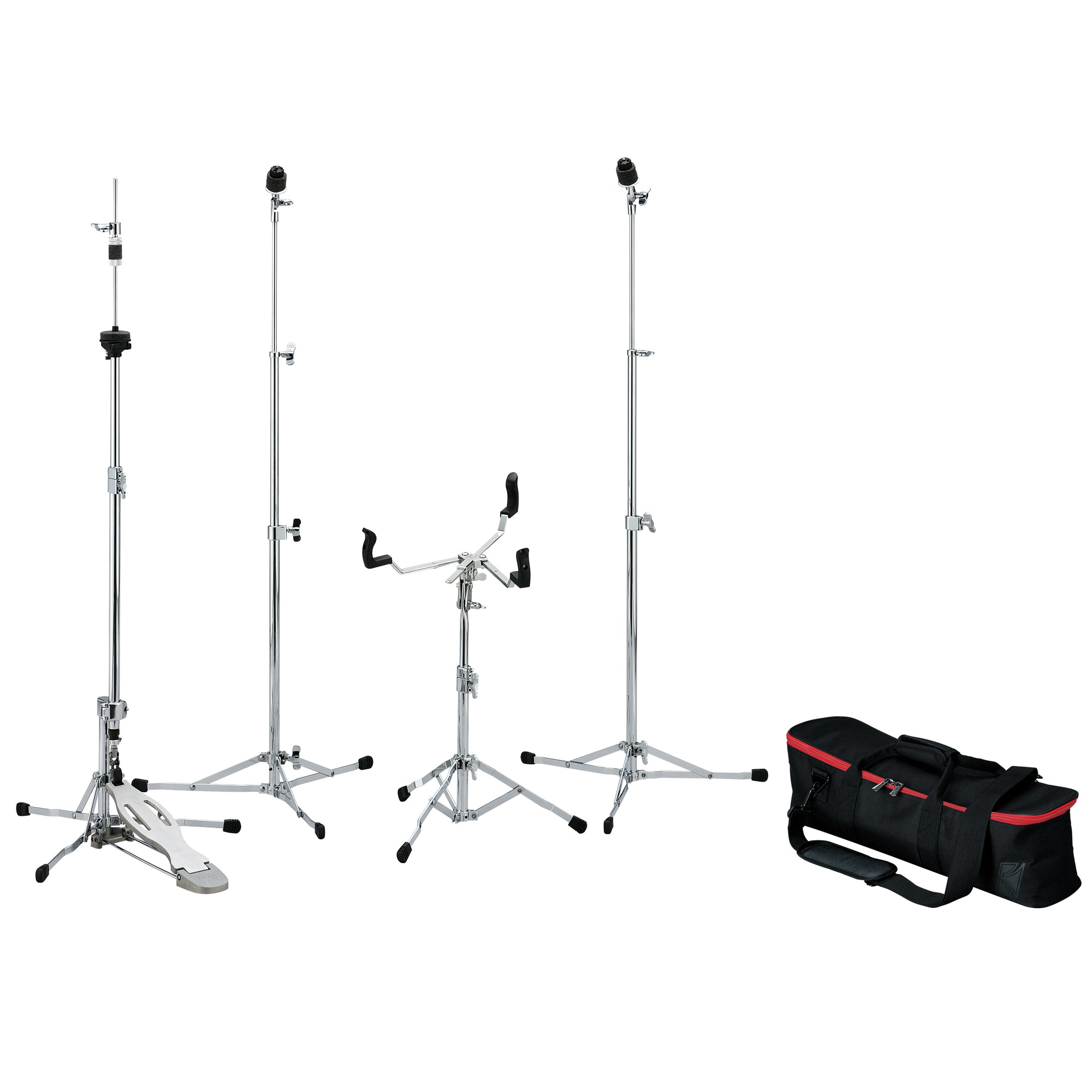 Tama Classic Series 4-Piece Hardware Pack (with Carry Bag)