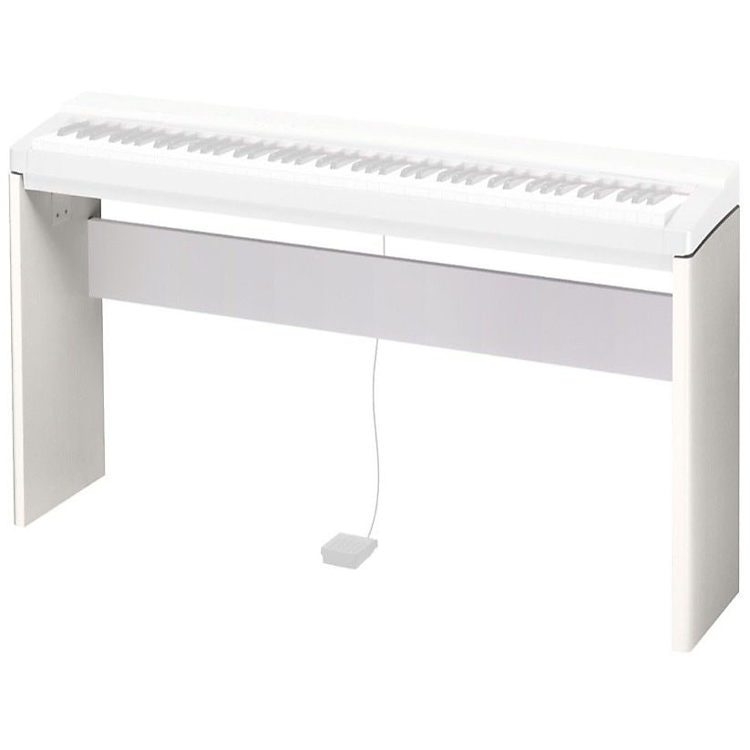 Casio CS67 Keyboard Stand, White